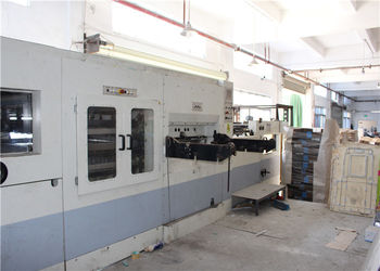 UV-coating machine